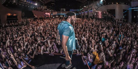 Chase Rice tickets