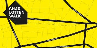 Charlottenwalk - geführte Tour zum Galerierundgan