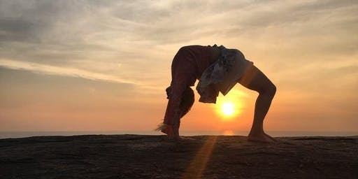 Traditional Himalayan Style Hatha/Yin Yoga