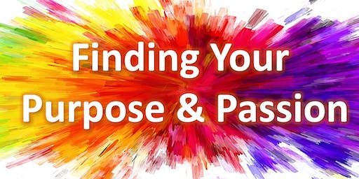 NLP Forum: Finding Your Purpose & Passion