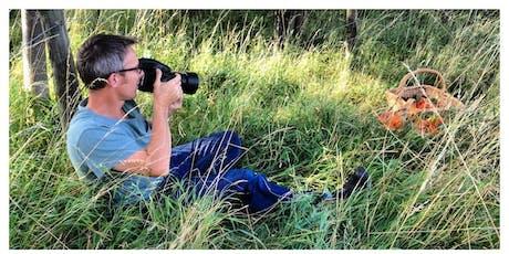 Garden Photography Workshop with Jason Ingram tickets
