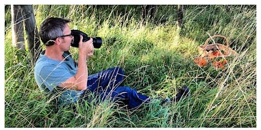 Garden Photography Workshop with Jason Ingram
