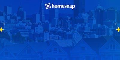 Homesnap Training: Bay East Association of Realtors/Contra Costa Association of Realtors