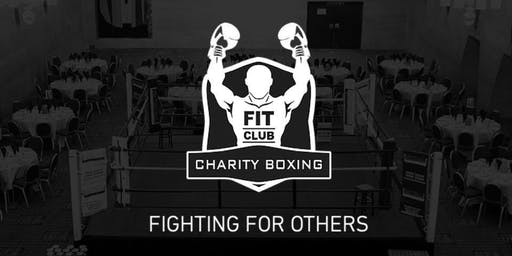 Charity Boxing Show 23/11/2019