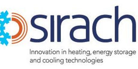 Smart Energy Networks of the Future - SIRACH Meeting with site tour tickets