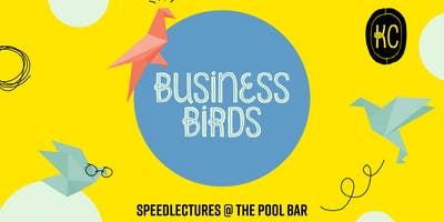 Business Birds #17: Burning-in (not out) with Yaela Raber