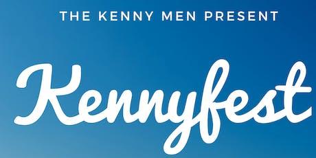 KENNYFEST tickets