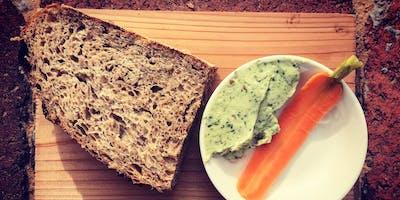 Intro to Sourdough Bread Magic
