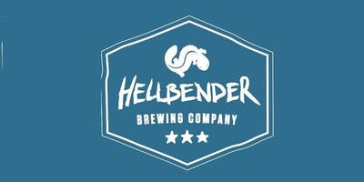 Singer-Songwriter Open Mic at Hellbender Brewing Company