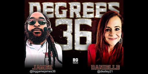 5th Quarter/36 Degrees/Doak Boyz Tailgate