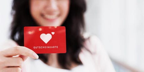 Gift Card Marketing – Machen Sie Ihre Gutscheinkarte zum Erfolgsinstrument Tickets