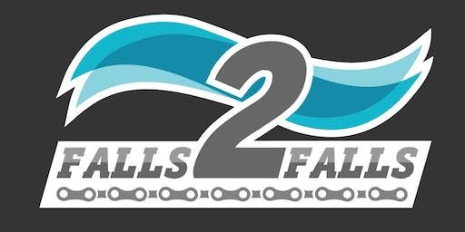 Falls 2 Falls
