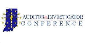 2019 Auditor & Investigator Conference