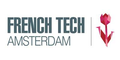 Apéro French Tech Amsterdam - Avril
