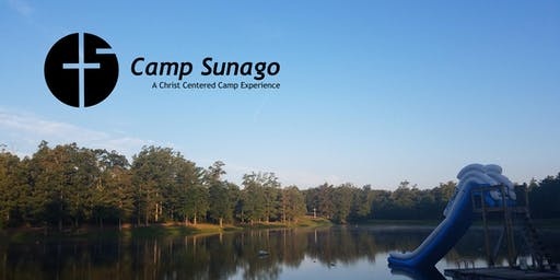 Camp Sunago 2019