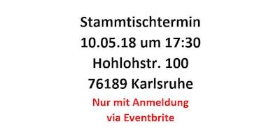 Immobilienstammtisch Karlsruhe Mai 2019