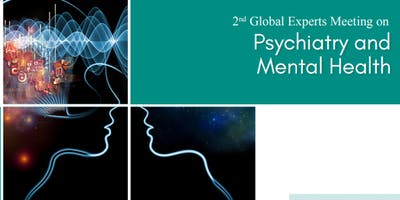 2nd Global Experts Meeting on Psychiatry and Mental Health (PGR)