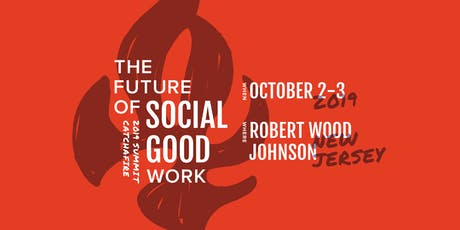 The Future of (Social Good) Work tickets