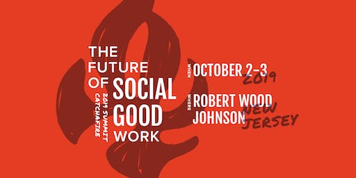 The Future of (Social Good) Work