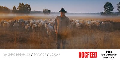Schapenheld / May 2 (DOCfeed x TSH)