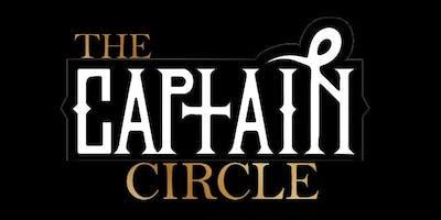 The Captain's Circle VIP Membership