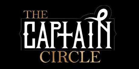The Captain's Circle VIP Membership tickets