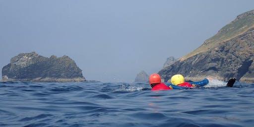 Eco-Coasteering with Saltwater Safari