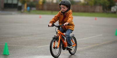 Learn to Ride Course (Sat 8th, Sat 15th, Sat 22nd, Sat 29th June) - 9.30-10.30am