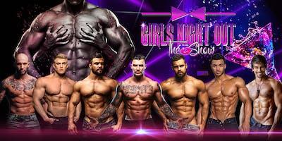 Girls Night Out the Show at Pershing Inn (El Paso, TX)