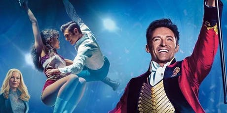 The Greatest Showman - Drive-in Cinema Movie Screening - Warrington tickets