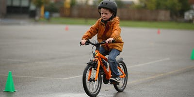Learn to Ride Course (Sat 8th, Sat 15th, Sat 22nd, Sat 29th June) - 11.00-12.00noon