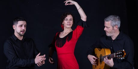 Espíritu Flamenco tickets