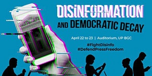 The 2nd Conference on Democracy & Disinformation