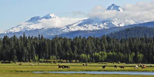 *SOLD OUT* IN A LANDSCAPE: Black Butte Ranch 6:30pm Thu, 6/27
