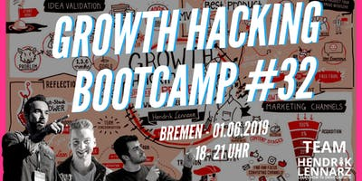 Growth Hacking Bootcamp Bremen