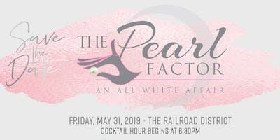 The Pearl Factor: An All White Affair