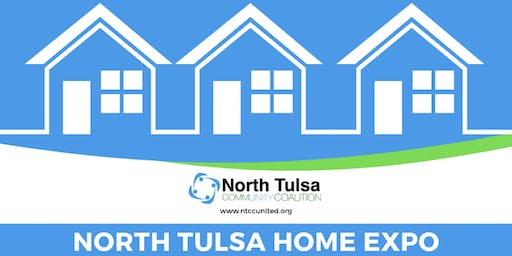 North Tulsa Home Expo (FREE)