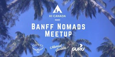 Banff Nomads Meetup