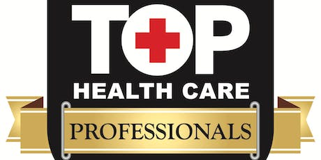 Top Health Care Professionals Banquet 2019 tickets