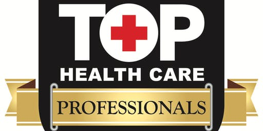 Top Health Care Professionals Banquet 2019