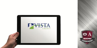 Vista Financing - Mobile App Training