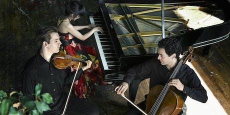 The Horszowski Trio  tickets