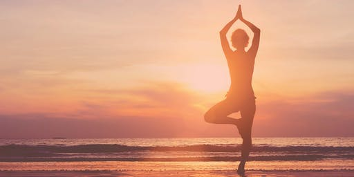 Summer Solstice Yoga 2019