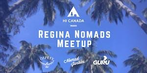 Regina Nomads Meetup