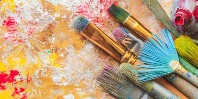 BYOP Painting Workshop (Bring your own piece)
