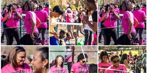 Philly Girls Jump 2019 Season Off