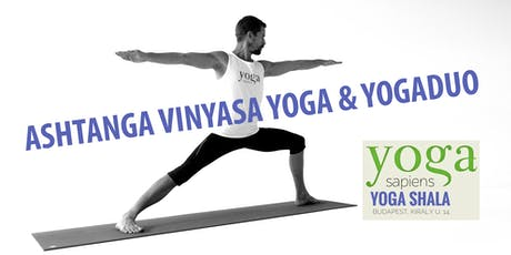 MYSORE ASHTANGA VINYASA YOGA tickets