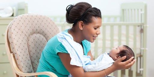 Gentle Blessings' Birthworkers Workshop