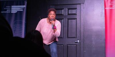 Veterans Comedy Show @ O'Connor Brewing