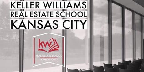 Real Estate 48-Hour Missouri Pre-License Course (Days) tickets